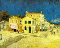 Van_Gogh_Yellow_House - Arles - wikipedia