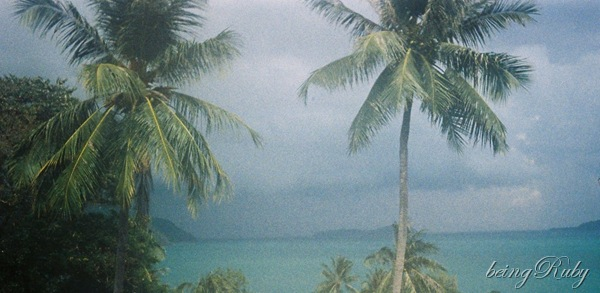 BeingRuby - Phuket 1