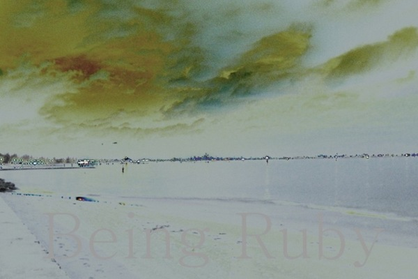 Being Ruby - Botany Bay Storm 1