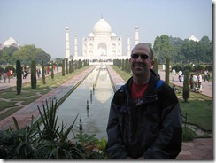 Taj Mahal and Agra0105
