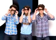 Jonas Brothers The 3D Concert Experience Movie Trailer picture