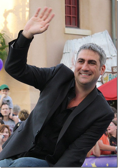 American Idol 5 winnerTaylor Hicks Picture