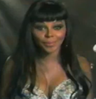 Lil' Kim Dancing with the Stars picture