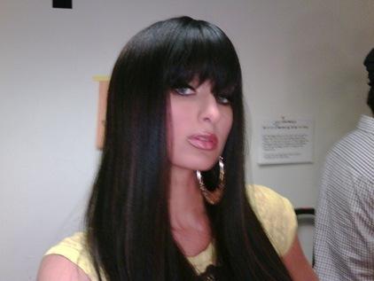 black hair images