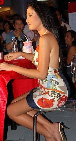 Filipino actress model Katrina Halili photo 13 ex Kho Hayden lover