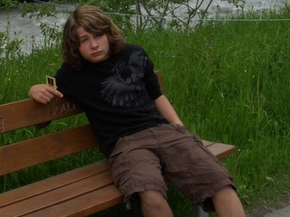 Missing Boy Noah Kriese Photo