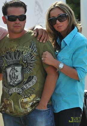 Jon Gosselin New Girlfriend Hailey Glassman picture