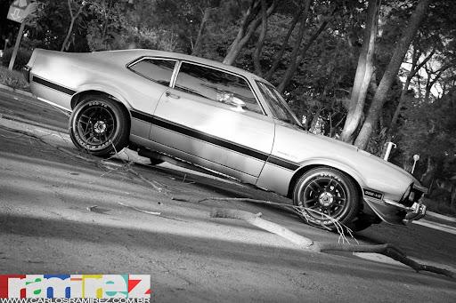Maverick GT 5.0 302 V8