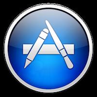 Mac App Storeでアプリのアップデートができない