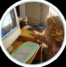 Criancas na Net
