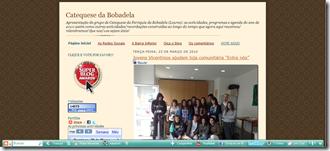 Adeus antigo blog