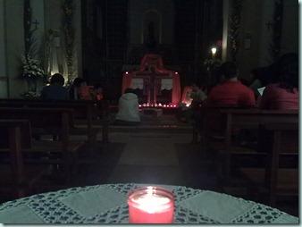 19 - Oração de Taizé em S. João da Talha