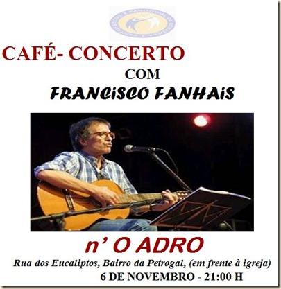 Franciso Fanhais