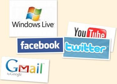 Ver Redes Sociais
