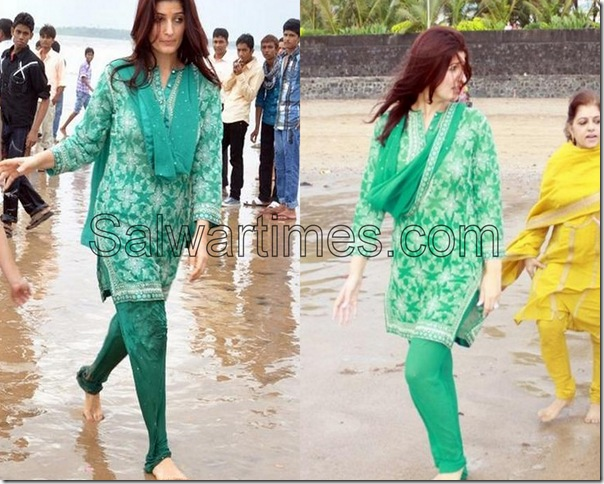 salwartimes.com-Your Daily Dose of Salwar Fashion: Twinkle ...
