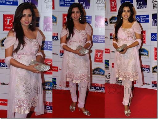 Actress-sheela Salwar Kameez