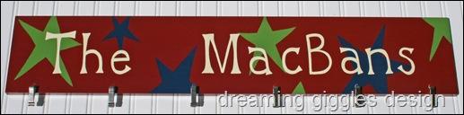 molly macban