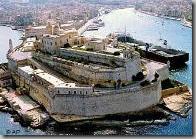 """Είναι η Μάλτα η """"νήσος του Αιόλου"""";"""