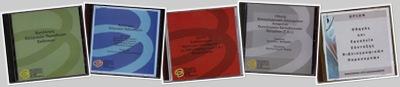 Προβολή του άλμπουμ Εκδόσεις Βιβλιοθήκης ΑΤΕΙ Θεσσαλονίκης