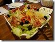 培根生菜沙拉