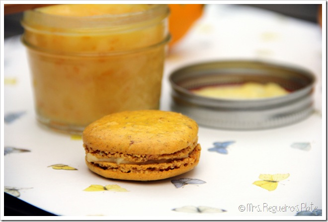 Meyer Lemon Macarons4