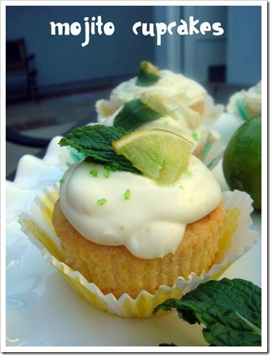 Mojito Cupcakes2-1