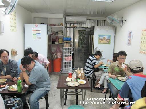 小店食記]慶城街的吳哥窟風味小吃 @ 彼得覓食趣 ...