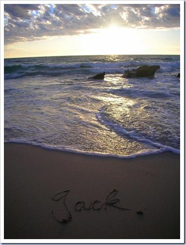 Jacksand