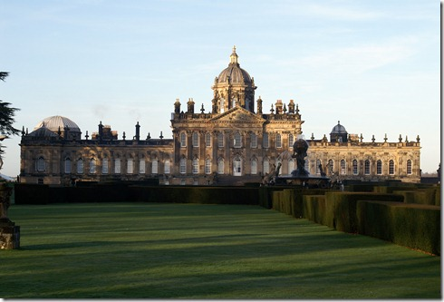 York - Castle Howard (23)