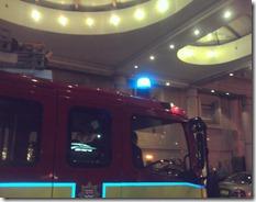 LONDON FIRE 1