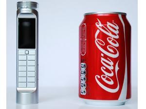 Ponsel Nokia Bertenaga Coca Cola