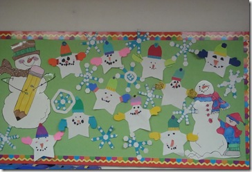 Winter Centers Snowmen 009