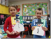 Winter Centers Snowmen 027