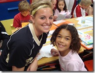 Emporia State Softball Pen Pals 004