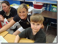 Emporia State Softball Pen Pals 008
