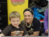 Emporia State Softball Pen Pals 017