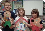 GIngerbread Girls and Boys 005