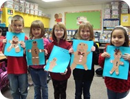 Gingerbread Stories and Centers 013