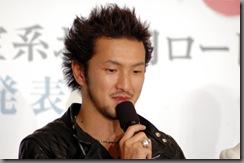 A voz de Ryuuk em DN, movie