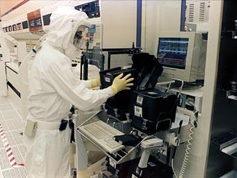 Intel has presented processors of 2010