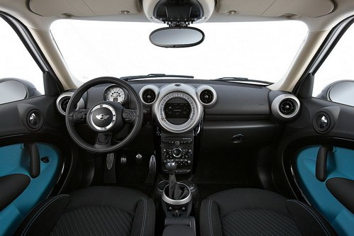 Interior Countryman