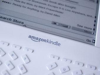 Amazon has cancelled sale of books of publishing house Macmillan