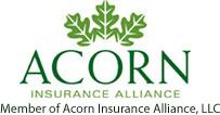 ACORN, logo