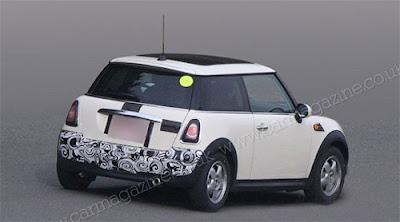 Hatchback MINI Cooper