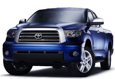 Tundra Toyota