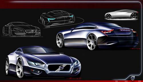 Concept Volvo