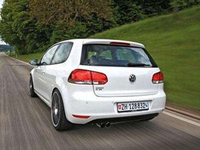 VW Golf - Sportec