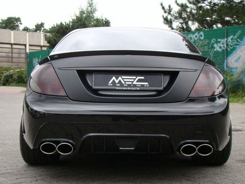 Coupe Mercedes