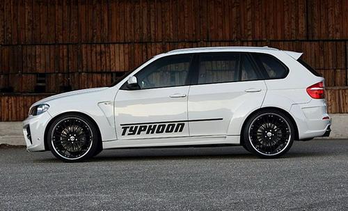 Typhoon RS