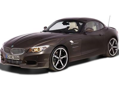 Roadster BMW Z4